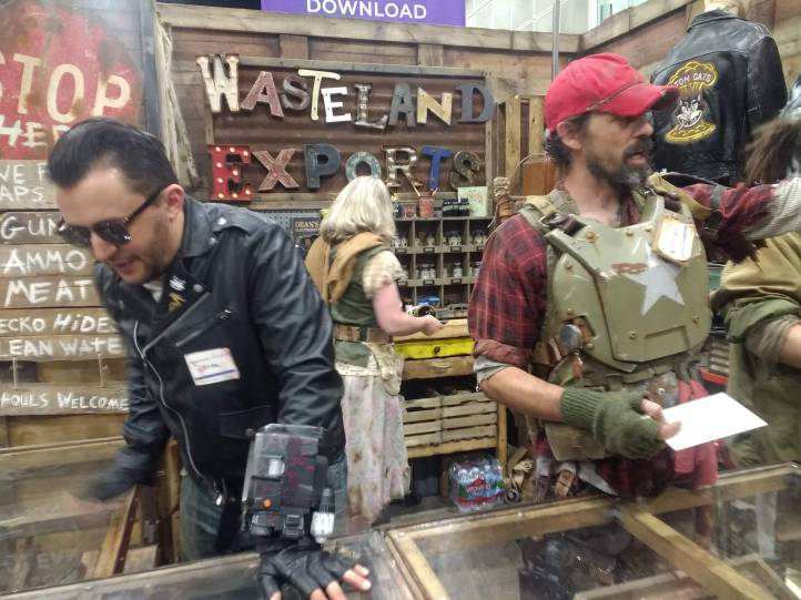 Buy post apocalyptic gear here